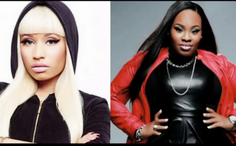 Tasha Cobbs-Leonard's New Single Featuring Nicki Minaj- HIT OR MISS??